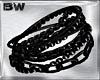 Black Bracelet Left