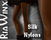 Sable SILK Nylons