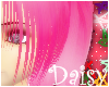 {D} Pink Hairstyle