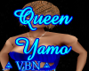 Queen Yamo HC
