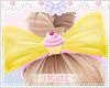 Bow Cuppycake KIDS
