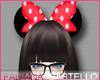 [FC] Minnie Mouse Ears
