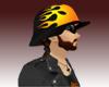 Outlaw Helmet (M)