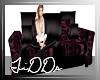 Rosetti Friends Couch