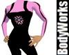 Speed Ski Pink