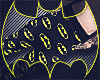 ♪ Batman PJs
