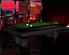 *Living Large Pool Table