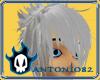 Rusiki Silver Emo Hair