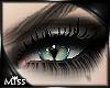 [MT] White Witch Eyes