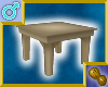 L Wood Table Avatar M