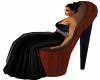 Stiletto Heel Chair