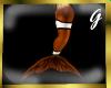 G-ClownFishMermaid Tail