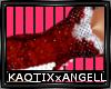 Scarlet Christmas Dress
