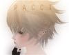 :PCT: Saki Ivory