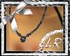 (RN)DIM Necklace bl*