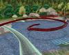 {D}water park
