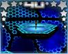 Blue Honeycomb Club