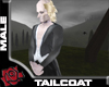 Twisted Butler Tail Coat