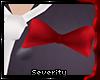 *S Junko's Shirt Bow