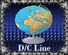 D/c Animated Atlas Globe