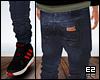 Ez| Denim Jeans #1