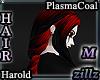[zllz]M Harold Red Black