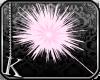 [K] Sugar Fairy Wand