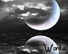 W° Dark Moon on The Sea