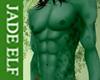 [JE] Green Male Skin