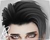 Grayscale Wisp Hair