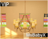 [X]VIP(4): Drop Lights