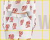 100 Emoji Jogger SweatsW