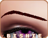 B] Brownie BishieBrows