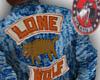 YB- LoneWolf Distres -