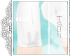 Tsundere Custom Socks M