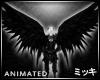 ! Nightshade Black Wings