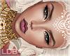 Athena Head + Lashes