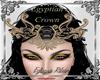 crown egyptian