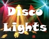 Disco Light Effects