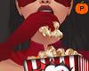 🎃 Eat Popcorn Action