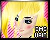 *Dark magician girl hair