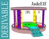 [JE] Derivable Pavilion