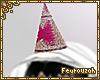 Fy | Pink Chedda Hat