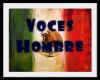 #Egip# Voz Hombre Mexico