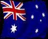 Aussie Flag Small