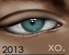 XO. M] C$shOUT Bluish