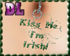 DL: Kiss Me I'm Irish