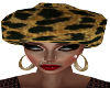 Miracle Leopard Hat