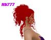 HB777 Seronity Crimson