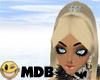 ~MDB~ BLOND HAYLEE HAIR